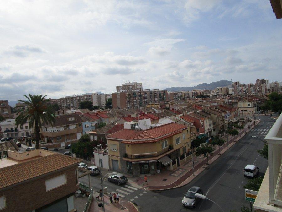 Ahv 059 calle ram n y cajal 49 4 izq cartagena ahora gestores inmobiliarios - Pisos ciudad jardin ...