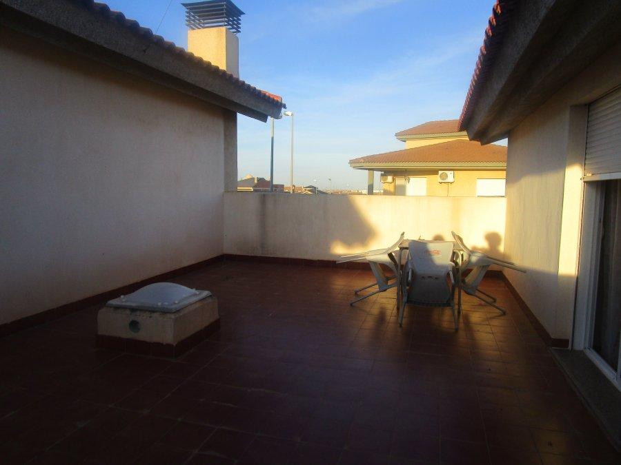 duplex - aljorra - calle costulo-terraza -ahora gestores inmobliaria - AHV - 082