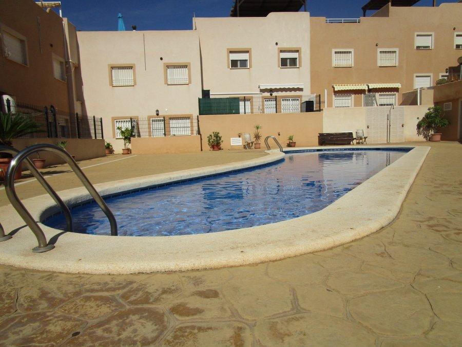 La Azhohia-Avenida Levante,L-130- Apartamento-Piscina-AHV-141-Ahora Gestores Inmobiliarios