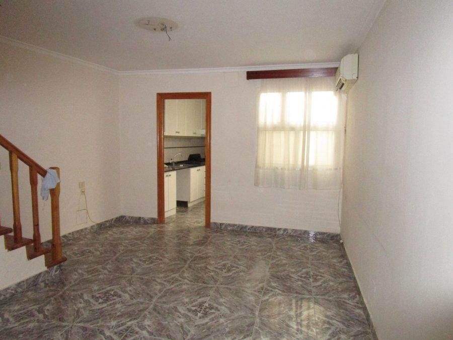 Cartagena-Planta Baja-Barrio de la Concepción-Calle Subida Vergel-Hall-AHV-147-Ahora Gestores Inmobiliarios.