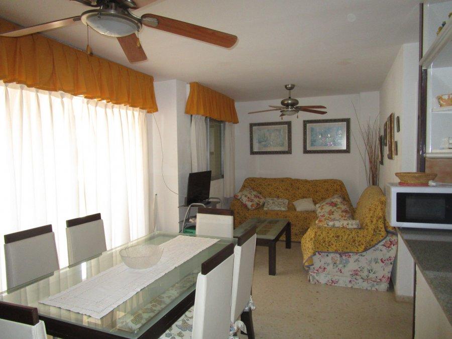 Apartamento-Urbanizacion Los Méjicos- La Manga-Salón-Ahora Gestores Inmobiliairos-AHA-078 (2)