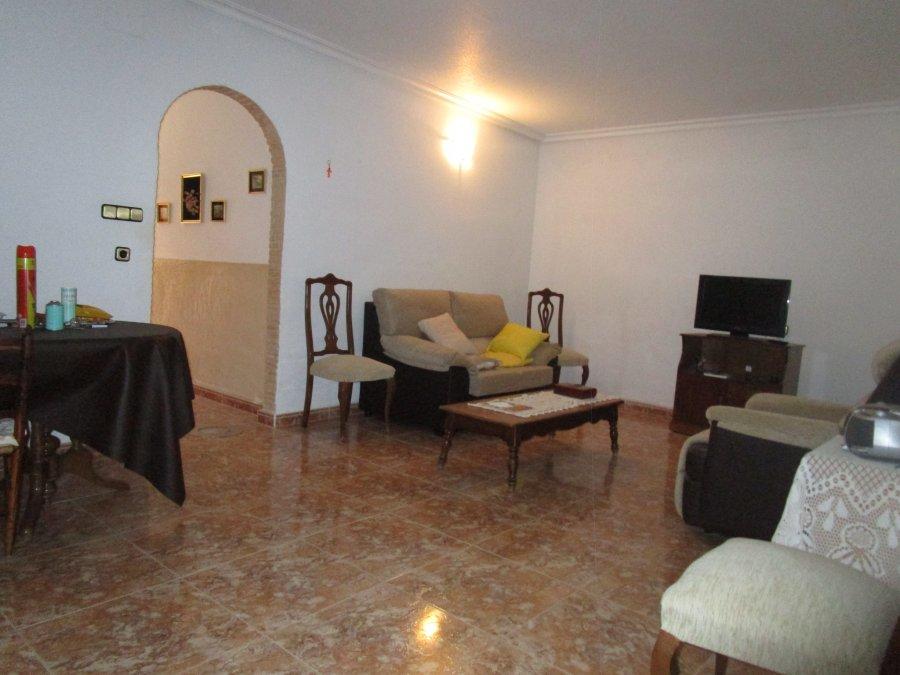 Bajo-Los Dolores-Calle Méjico, Nº32-Salón-Ahora Gestores Inmobiliarios-AHV-191