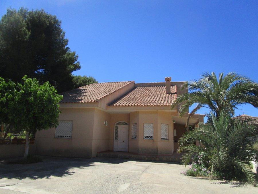 Chalet-La Azohía-Avenida Oeste, 9-Fachada-Ahora Gestores Inmobiliarios-AHV-201 (2)